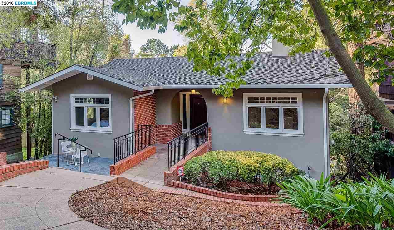 102 El Camino Real, Berkeley, CA 94705