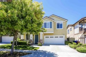 Home For Sale at 1156 WAVERLY CIR, HERCULES CA