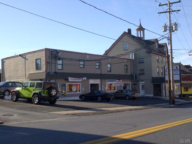 2250 Butler, Wilson Borough, PA 18042