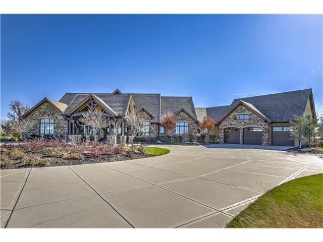 4571 W 223rd St, Bucyrus, Kansas 66013