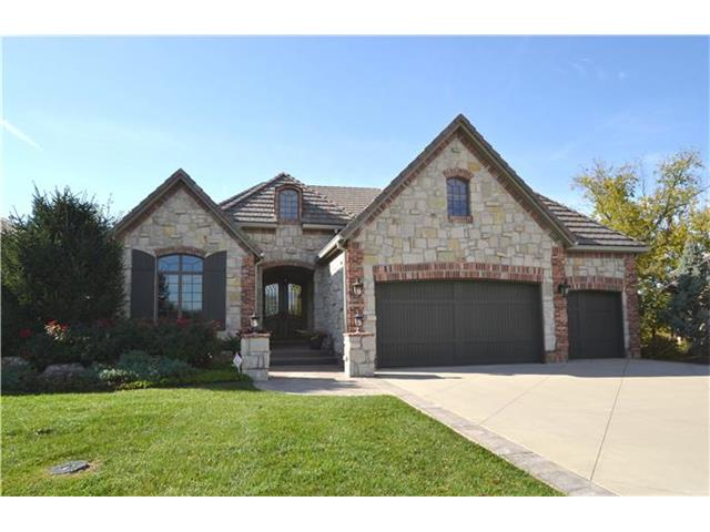 26951 W SHADOW Cir, Olathe, Kansas 66061