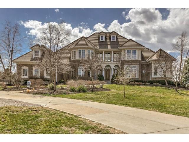 8835 W 175TH St, Overland Park, Kansas 66062
