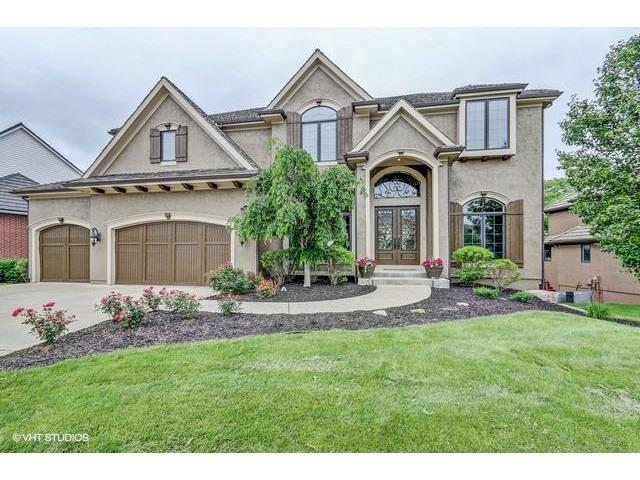 9629 DEER RUN St, Lenexa, Kansas 66220