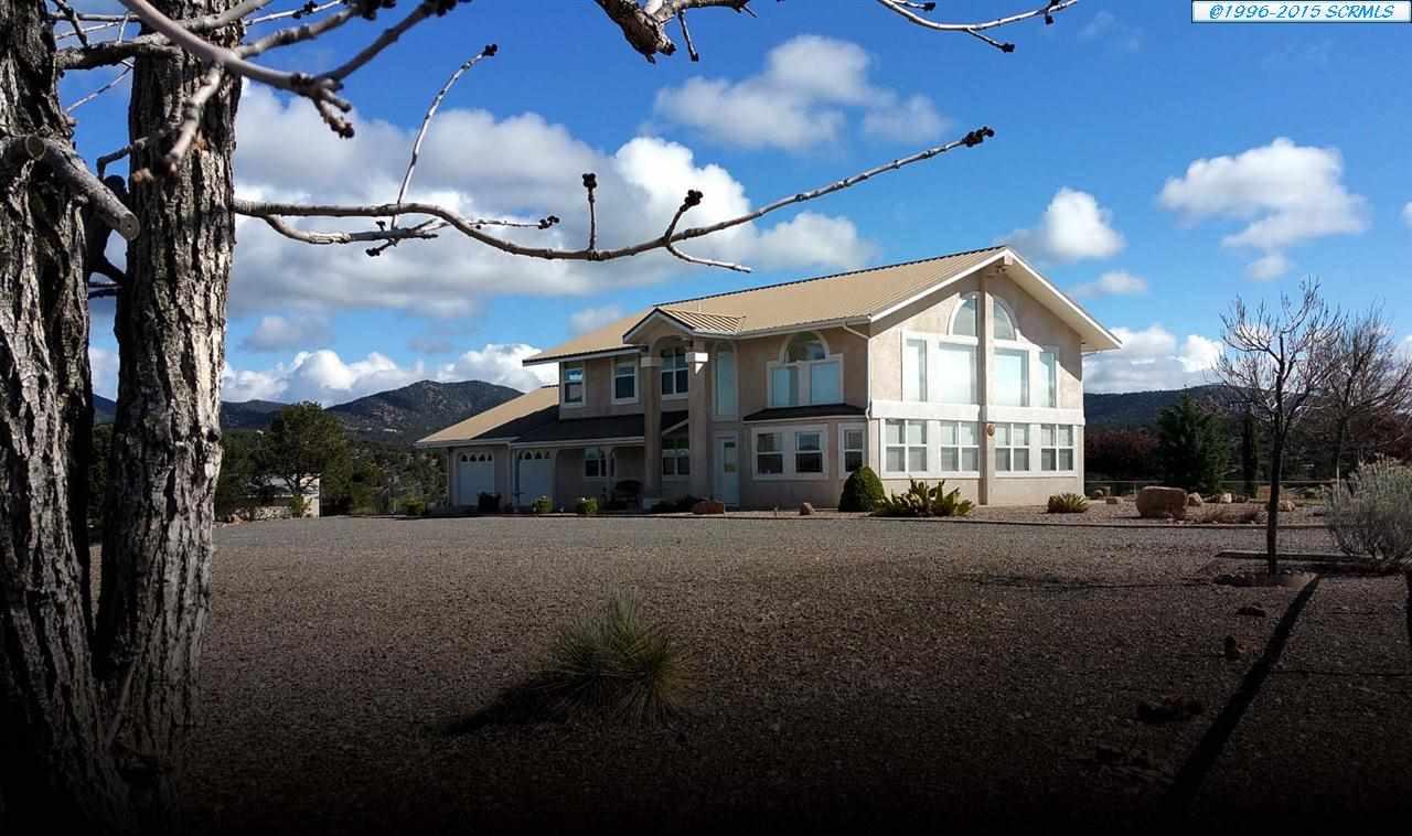 1 Margaret, Silver City, NM 88061