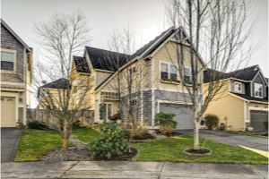 Home For Sale at 8426 153rd St E, Puyallup WA