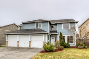 Home For Sale at 20021 194th Ave E., Orting WA
