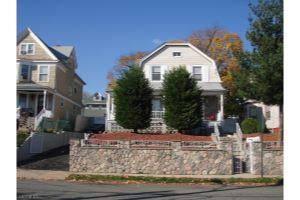 Home For Sale at 171 Elm Street,  Elizabeth NJ