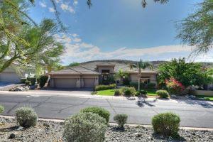Home For Sale at 517 E Mountain Sage Dr, Phoenix AZ