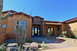 Home For Sale at 6631 E Ocupado Dr, Cave Creek AZ