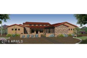 Home For Sale at 6631 E Lonesome Trl, Cave Creek AZ