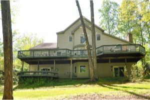 Home For Sale at 435  Mallard Lake Dr, Earlysville VA
