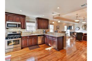 Home For Sale at 14  Elmer St Unit 3b, Madison Boro NJ