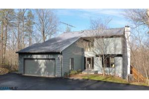 Home For Sale at 1552  Merriefields Ln, Ruckersville VA
