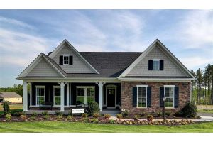 Home For Sale at 3  Manor Blvd, Palmyra VA