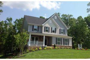Home For Sale at 2  Manor Blvd, Palmyra VA
