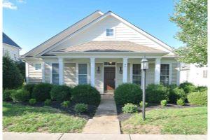 Home For Sale at 40  St Andrews St, Gordonsville VA