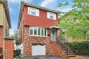 Home For Sale at 180  Albert St, North Arlington NJ