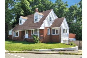 Home For Sale at 29  Maplewood Ave, Clifton NJ