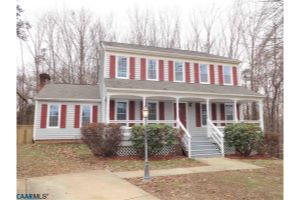 Home For Sale at 1484  Shadow Oaks Pl, Charlottesville VA