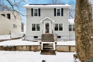 Home For Sale at 367  Carmita Ave, Rutherford NJ