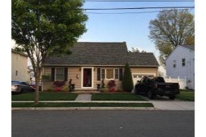 Home For Sale at 168  Madison St, Wood Ridge NJ