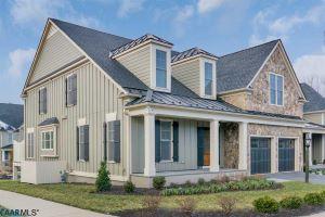 Home For Sale at 2621 S Bennington Rd, Charlottesville VA
