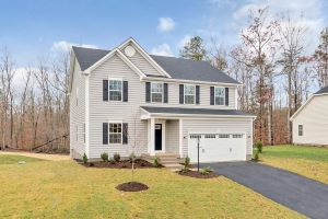 Home For Sale at 68  Canal View Ln, Palmyra VA