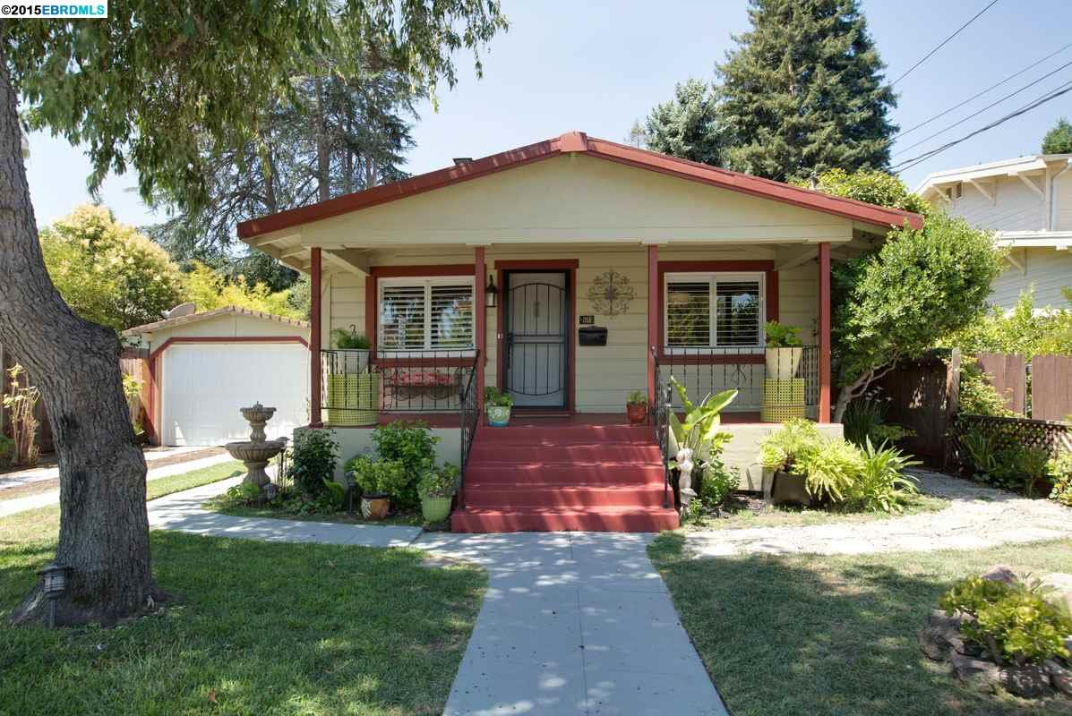 351 Beverly Ave, San Leandro, CA 94577