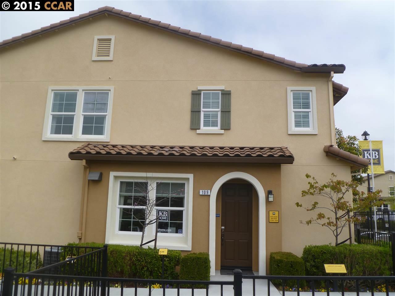 109 Padua St, San Pablo, CA 94806