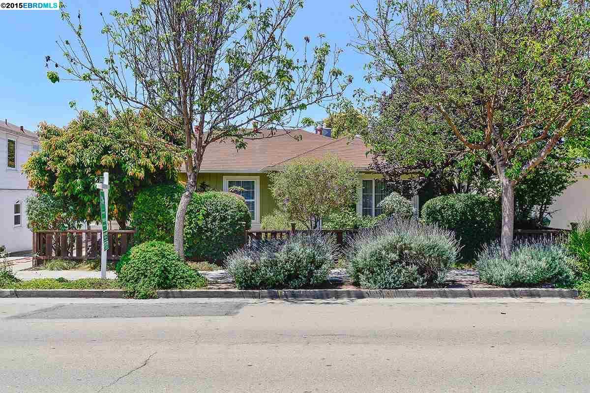511 Ashbury Ave, El Cerrito, CA 94530