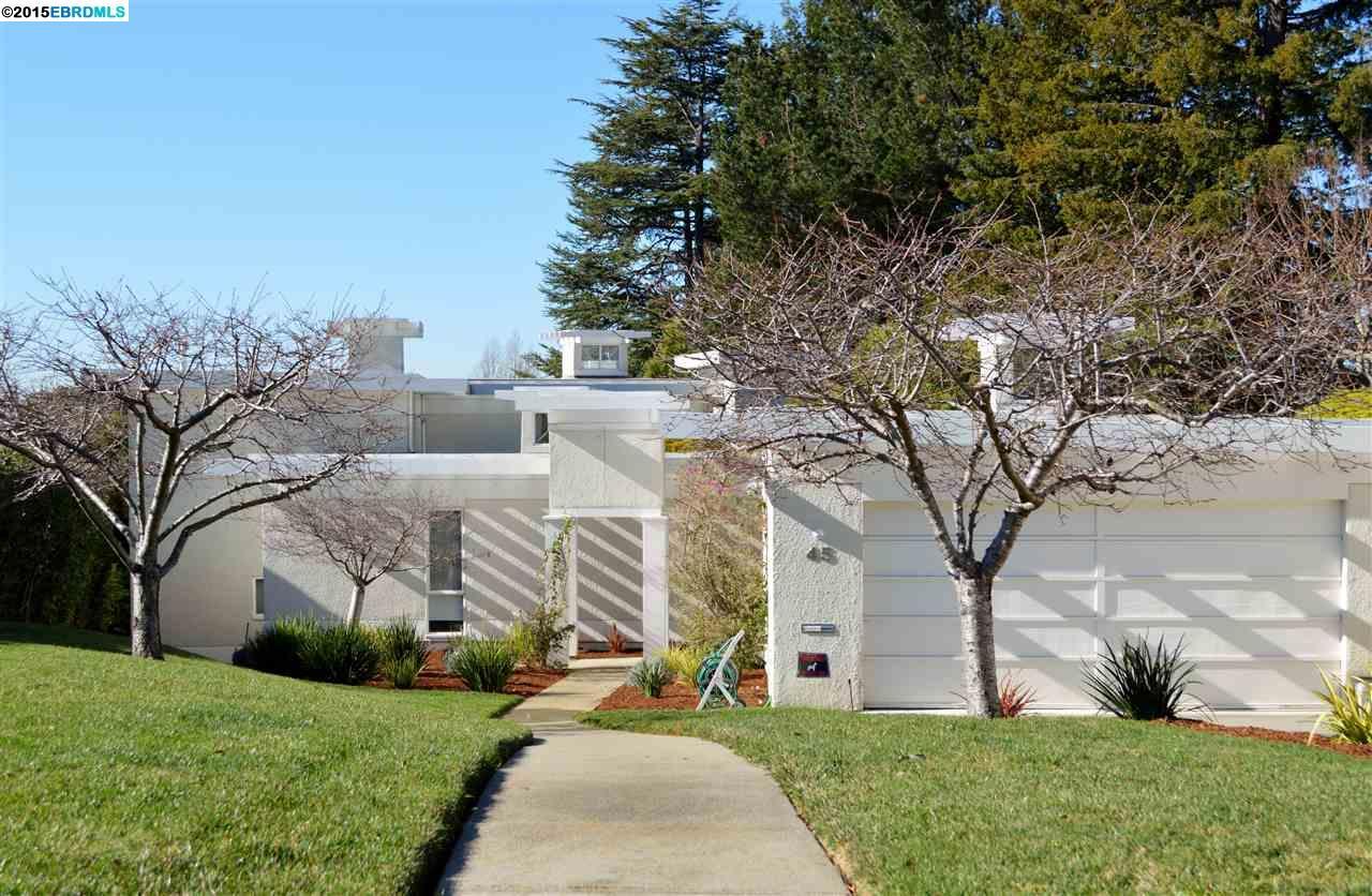 45 Vicente Rd, Berkeley, CA 94705