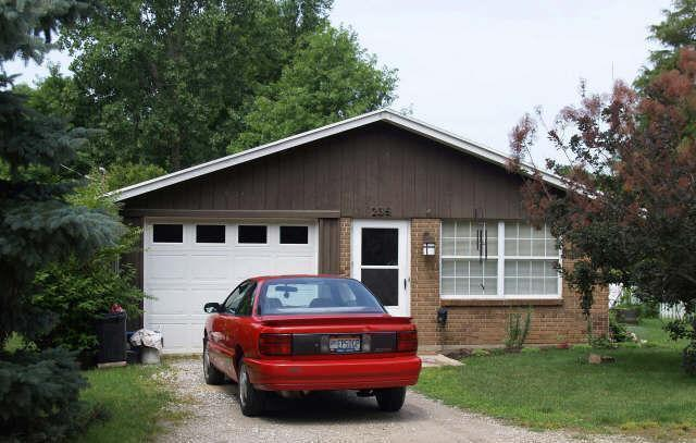235 North Spring Street, West Milton, OH 45383