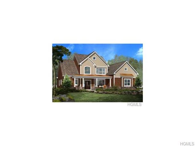 44 Copper Rock Road, Walden, NY 12586