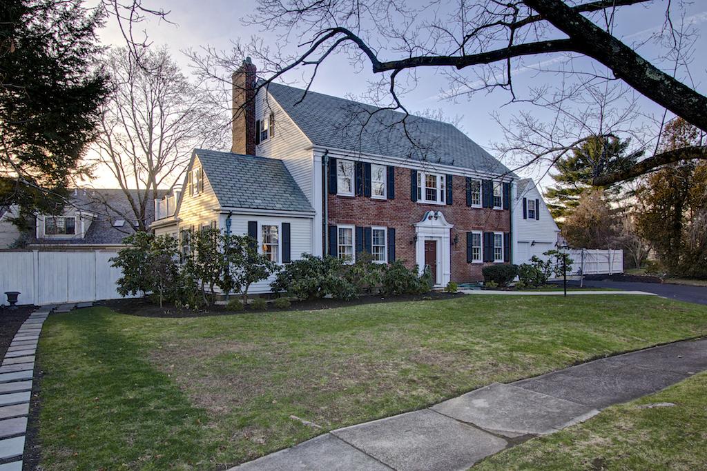 72 Wedgemere Ave., Winchester, Massachusetts 01890