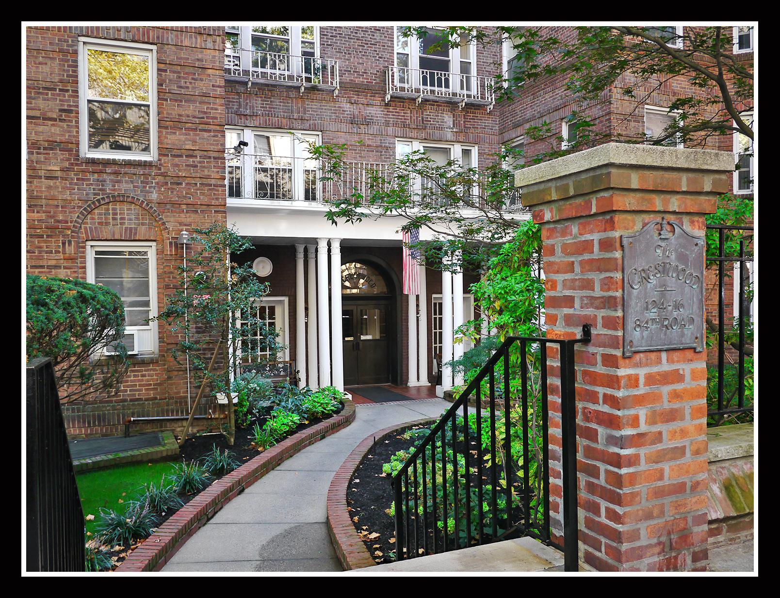 124-16 84 RD #2H, Kew Gardens, NY 11415