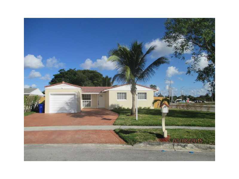 190 SW 72 Ter, Margate, Florida 33068