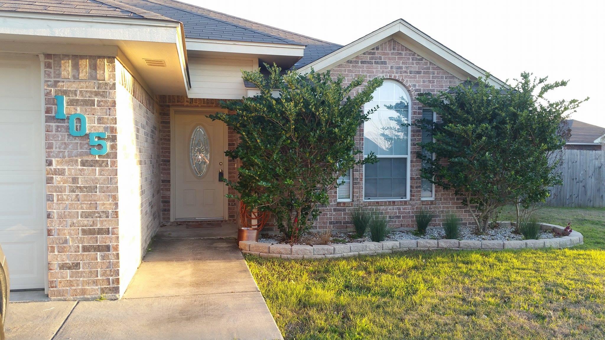 105 Wildcat Dr, Waco, Texas 76705