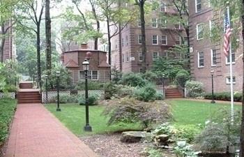 117-01 PARK LANE SOUTH #A5A, Kew Gardens, New York 11418