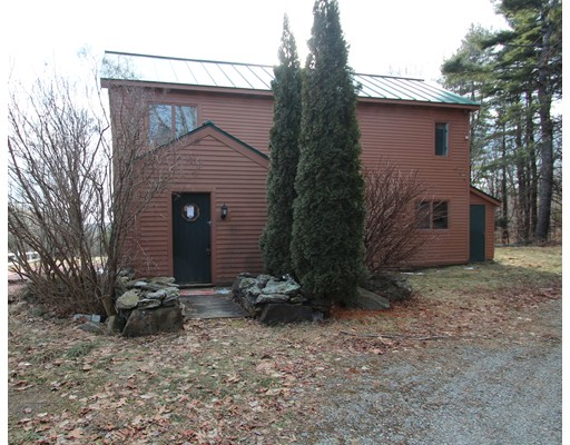 155 Royalston Road, Warwick, MA 01378