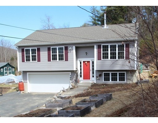 196 West Orange Road, Orange, MA 01364