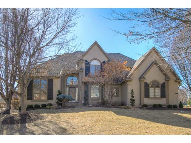 2309 W 125th St, Leawood, Kansas 66209