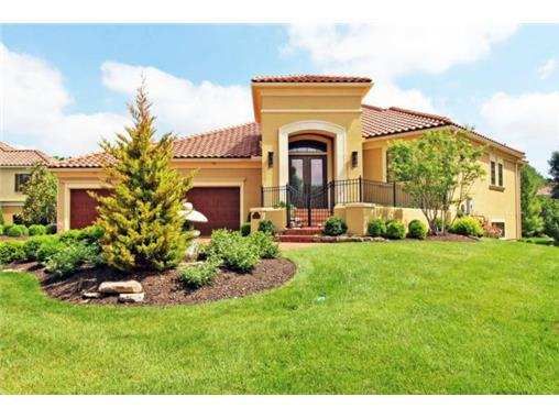 3152 W 138th Ter, Leawood, Kansas 66224