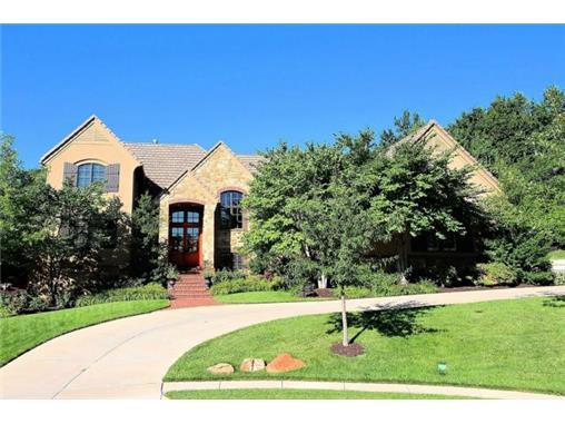 11118 Alhambra St, Leawood, Kansas 66211