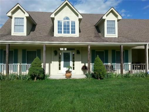 13919 S Outer Belt Rd, Lone Jack, MO 64070