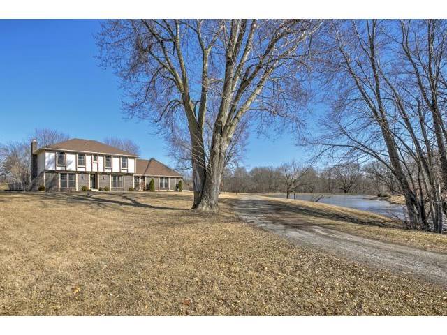 12321 Fishing River Rd, Liberty, MO 64068