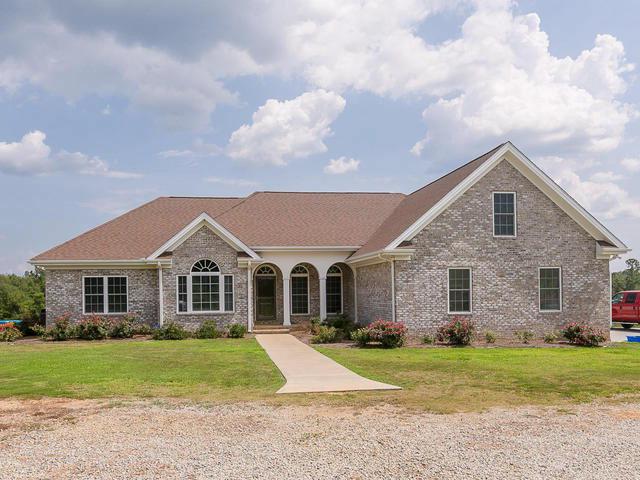 540 Hay Rd, Barnwell, SC 29812
