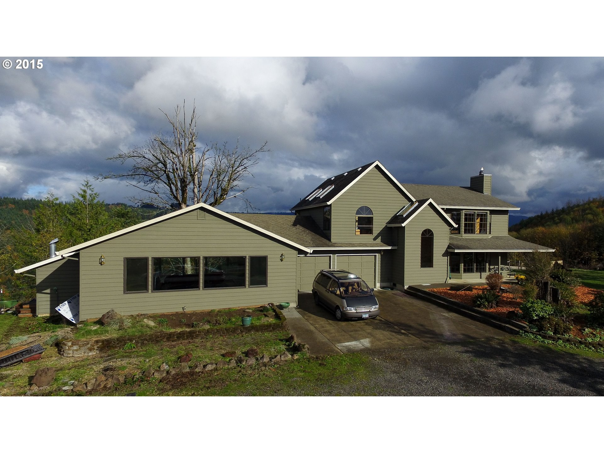 48051 SE Baty Rd, Sandy, Or, OR 97055