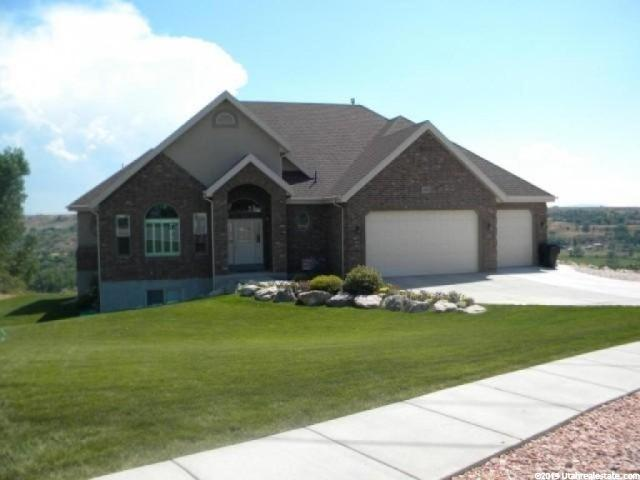 283 W 5700   S, Washington Terrace, UT 84405