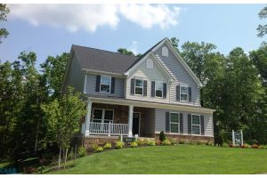 Home For Sale at 144  Manor Blvd, Palmyra VA