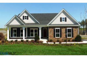 Home For Sale at 54  Appalachian Ln, Zion Crossroads VA
